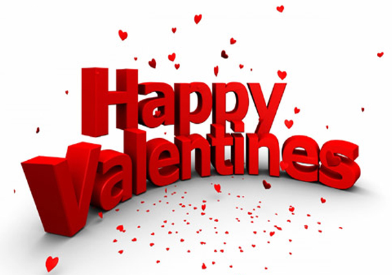 Happy Valentines Queen Elizabeth Elementary School